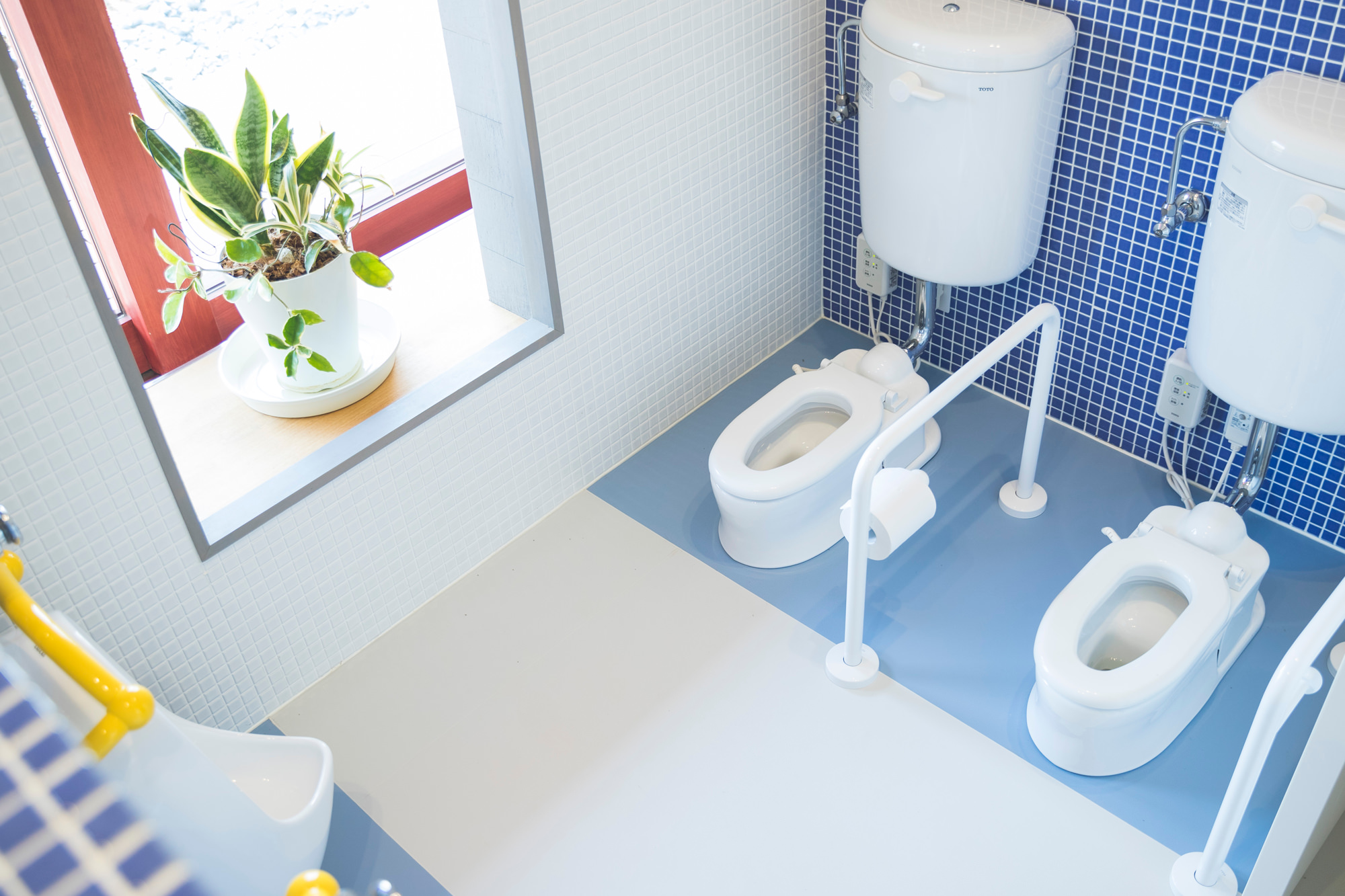 トイレ・サニタリー