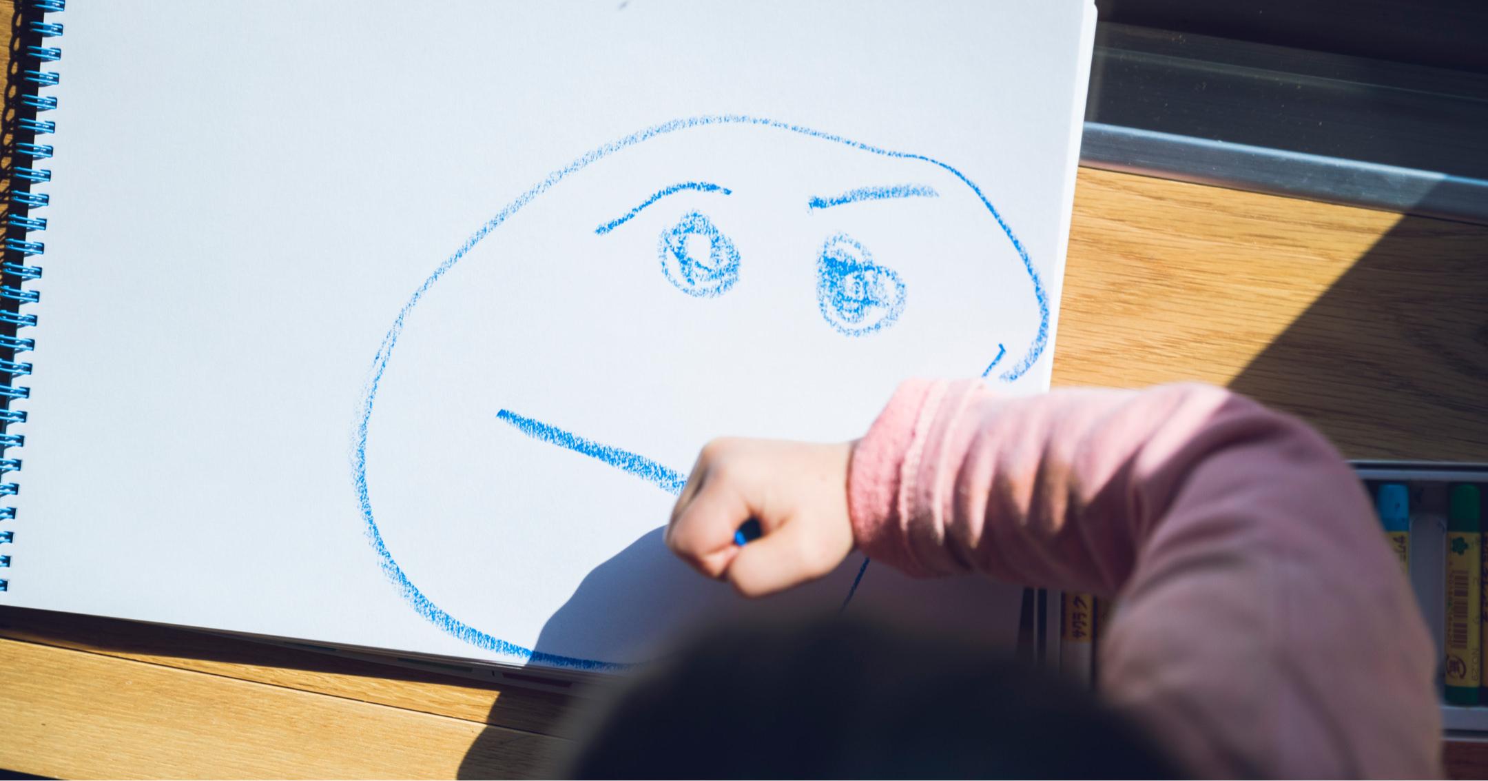 病児保育のイメージ